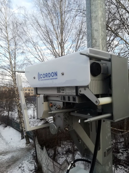 Сеть видеокамер в Марий Эл растет, а число нарушений падает