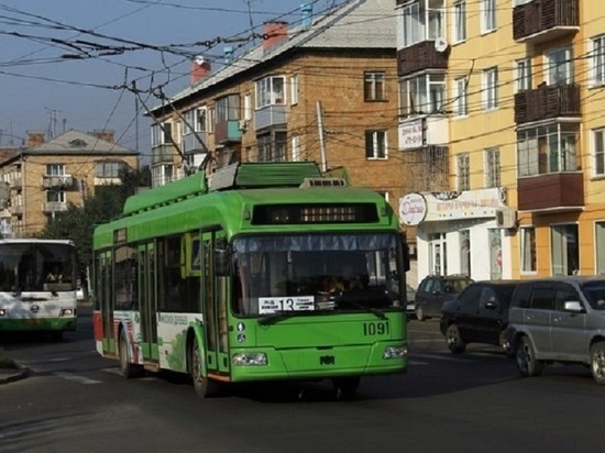 В мэрии рассказали, когда поднимут плату за проезд в троллейбусах