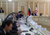 Глава Ингушетии Калиматов упрекнул чиновников в черствости и безразличии