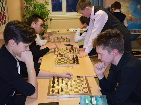 Шахматный турнир  в поддержку Горячкиной прошел в сельской школе ЯНАО