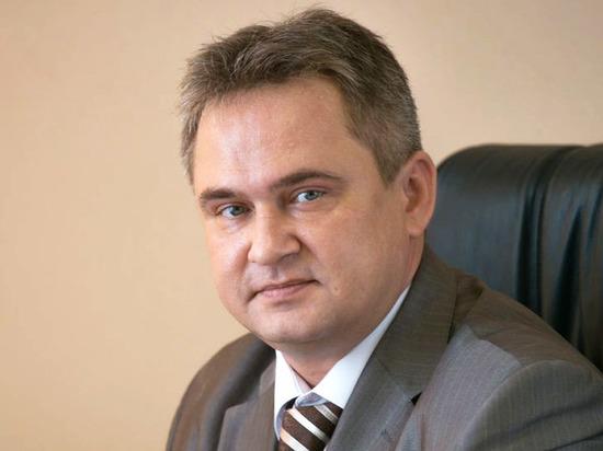 Арестован глава Пенсионного фонда по Красноярскому краю