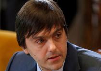 По последним (хотя и не официальным) данным, прежний министр просвещения Ольга Васильева не сохранит свой пост в новом правительстве