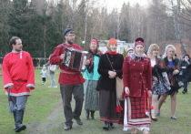 Фольклорный праздник псковской профсоюзной турбазы вошёл в топ-200