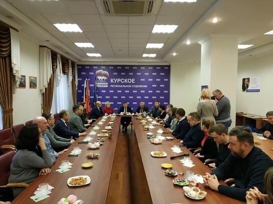 Как в Черноземье встретили весть об отставке Правительства