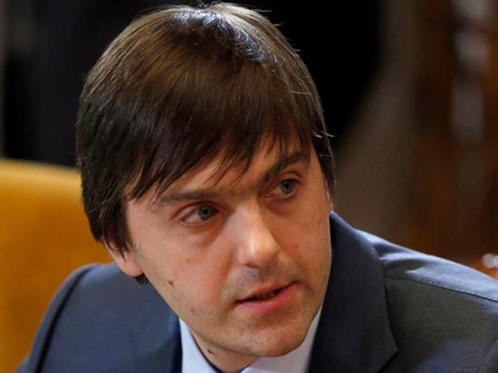 В Рособрнадзоре не опровергают, что министром просвещения может стать Кравцов