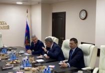 Карельские сенаторы рассказали о возможности взаимодействия карельских предприятий с УФСИН