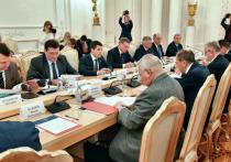 Дмитрий Артюхов на совете при МИД России рассказал о международных проектах ЯНАО