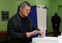 Юрий Чайка, занимавший должность генпрокурора России, согласился стать полпредом президента РФ в Северо-Кавказском федеральном округе