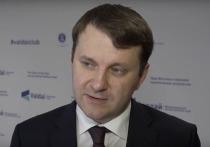 РБК: Орешкину не найдется места в новом правительстве