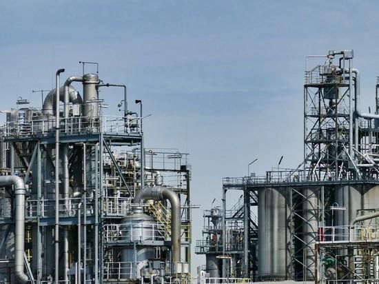 Белоруссия возобновила экспорт нефти
