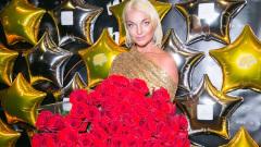 Волочкова на своем дне рождения объявила о свадьбе: видео признания