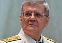 Путин предложил Чайке пост полпреда президента в СКФО