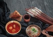 Почему вы бы не стали есть русскую средневековую еду