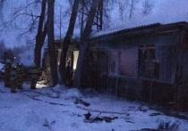 У жертв томского пожара не было шансов: жили за решеткой
