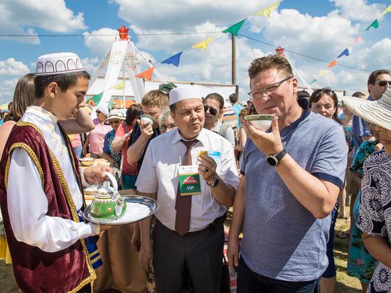 Министр культуры Алексей Бетехтин рассказал о пользе нацпроекта «Культура»