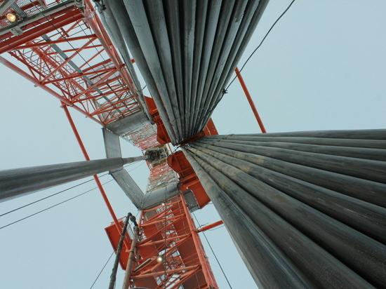 «РуссНефть» Михаила Гуцериева увеличила запасы нефти на 15 млн тонн