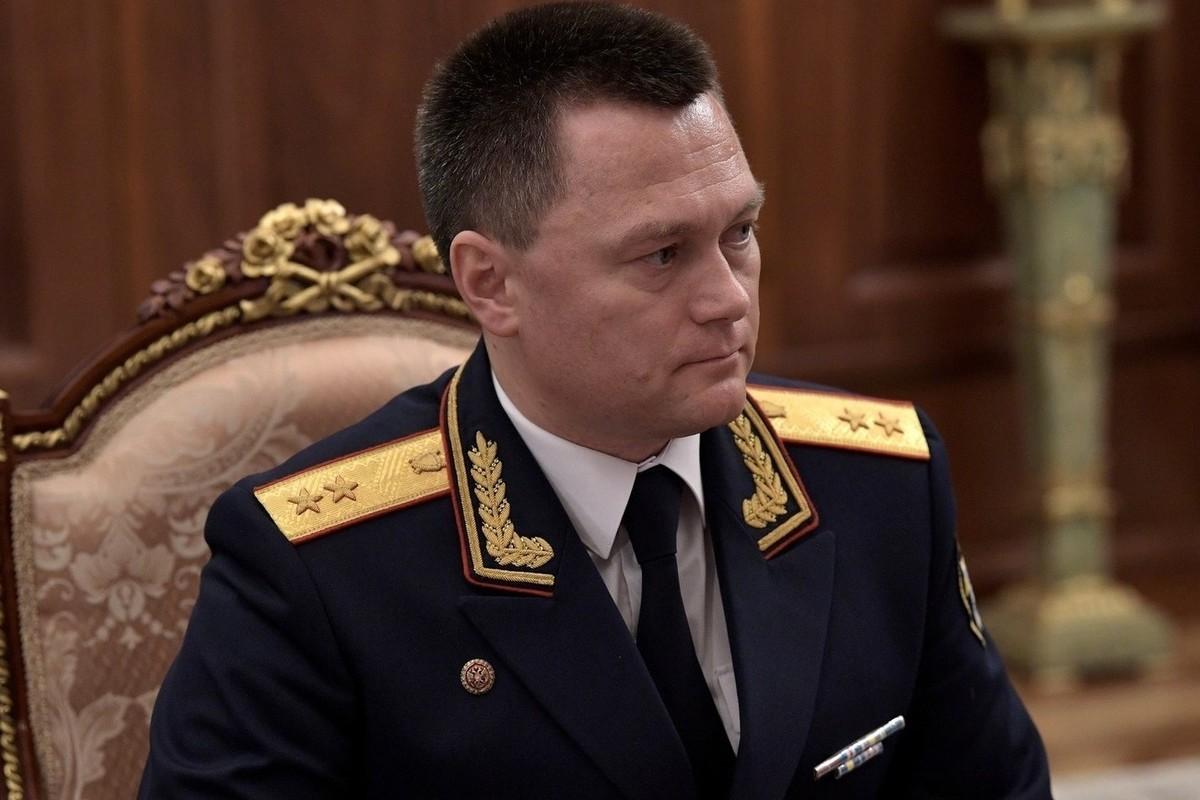 СФ рассмотрит Игоря Краснова на пост генпрокурора в среду