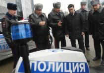 Дорожная полиция стала мобильнее