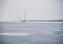 Под Волгоградом исчез подводный охотник