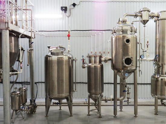 В Калужской области запустили производство ароматизаторов