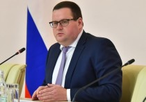 Новым министром труда и соцзащиты РФ назначен замминистра финансов Антон Котяков