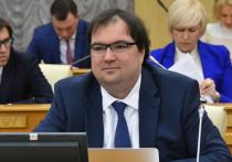 Новым главой министерства цифрового развития, связи и массовых коммуникаций РФ стал Максут Шадаев