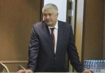 Главой Министерства внутренних дел России остался Владимир Колокольцев
