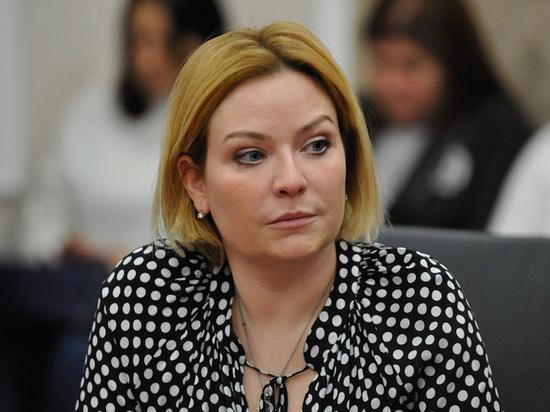 Министром культуры стала Ольга Любимова, правнучка великого актера Качалова