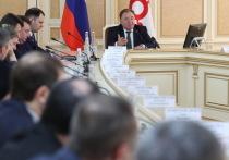 Комбинат школьного питания организуют в Ингушетии в русле поручений Путина