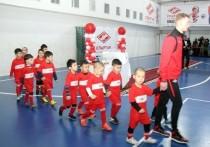Академия сможет принять более 500 спортсменов от 3 до 15 лет