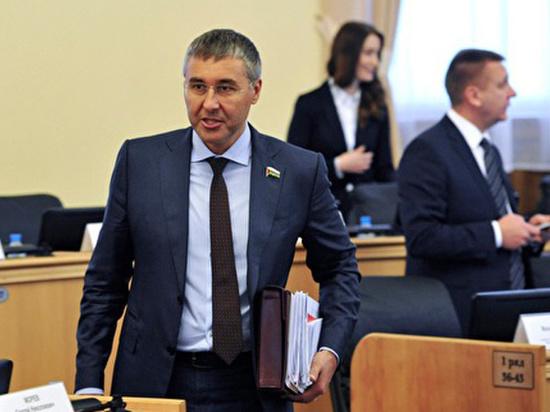Ученые оценили нового министра науки Валерия Фалькова