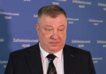 Гурулев заявил о проработке вопроса газификации Читы