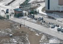 Часть пунктов на границе с КНР закроют в Новый год по лунному календарю