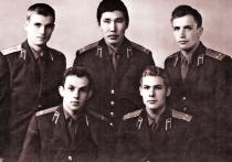 Полковник авиации ВМФ Бимба Ринчинов рассказал, для чего России нужна армия