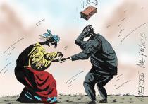 Возглавить отделение «Единой России» в Бурятии может Алексей Цыденов