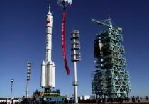 Как Китай решает земные задачи в космосе