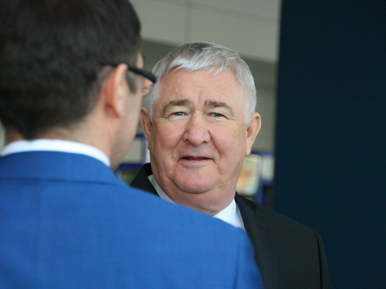 Председателем общественного совета при МВД по Башкирии стал Рафаил Диваев