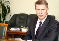 Кожевников назвал нового главу Минздрава РФ принципиальным человеком