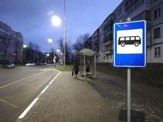 В Пскове жалуются на неправильное расписание автобуса
