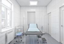 Инфекционное отделение горбольницы Железноводска ждет обновление