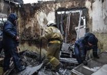 Полиция разыскивает владельца компании ООО «Грин Вуд», 11 сотрудников которой погибли в огне