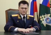 Члены Совета Федерации на заседании утвердили замглавы СКР Игоря Краснова на пост генпрокурора России