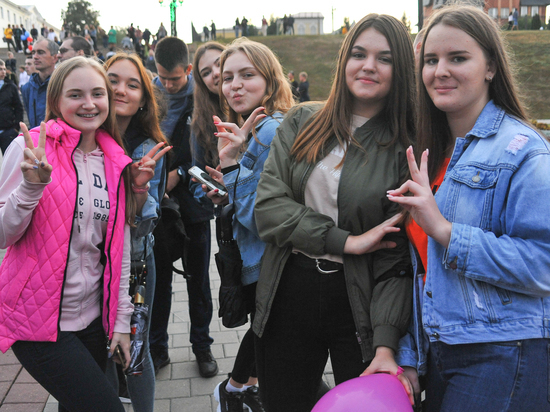 Какие сюрпризы ждут тамбовчан на День студента