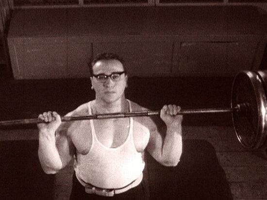 Родные о болезни легендарного тяжелоатлета Власова: «То лучше, то хуже»