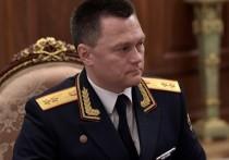 В России сменился генеральный прокурор: преемником Юрия Чайки на этом посту стал Игорь Краснов