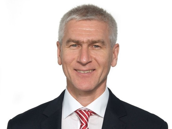 """Новому министру спорта Матыцину припомнили судимость за """"Черкизон"""""""