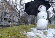 Врачи: аномальное тепло опасно для здоровья