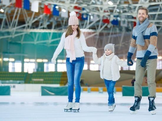 Уже в следующем году в Иванове может появиться ледовый дворец