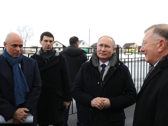 Путин оценил возможность парламентского правления Россией