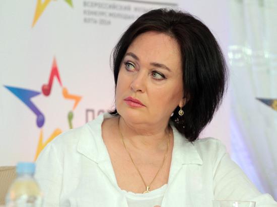 Гузеева опубликовала «компрометирующее» фото из молодости: «Страшно жалею»